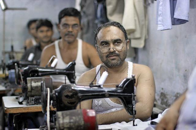 Faire Arbeitsbedingungen noch in weiter Ferne