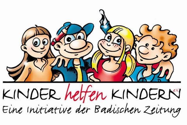 Kindern helfen