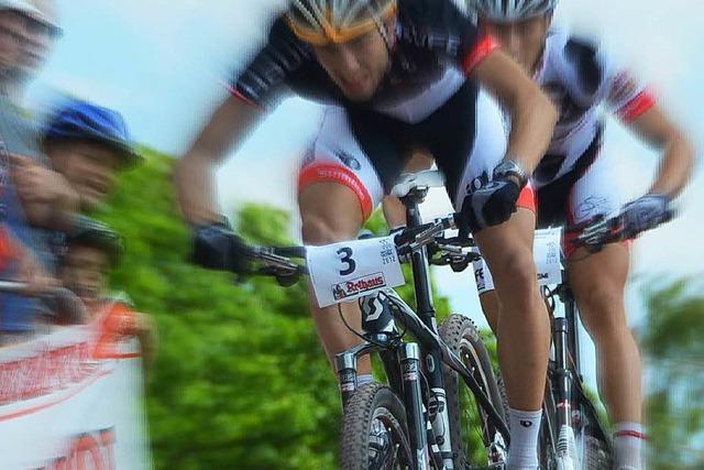 Ultra-Bike in Kirchzarten nimmt wieder Fahrt auf