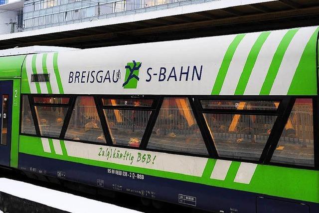 Die Ausbaupläne fürs S-Bahn-Konzept müssen bald fertig sein