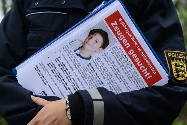 Polizei vernimmt bis zum Jahresende Nachbarn – und dementiert wilde Gerüchte