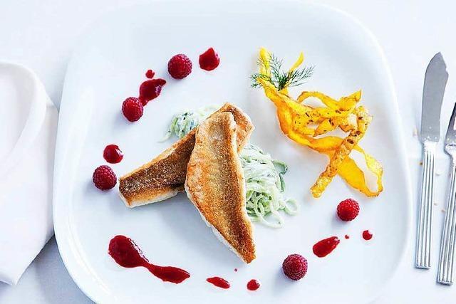 Das Hotel Rheingold ist zurück in der kulinarischen Top-Liga