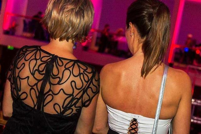 Fotos: Presseball 2014 - die Magie des Abends