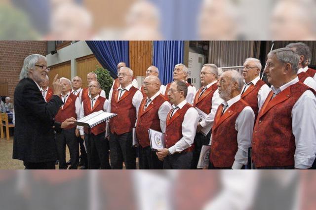 Ein Chor, der die Kraft der Fusion spüren lässt