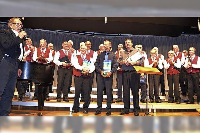 Melodien, die an den Ufern von Donau und Wolga erklingen
