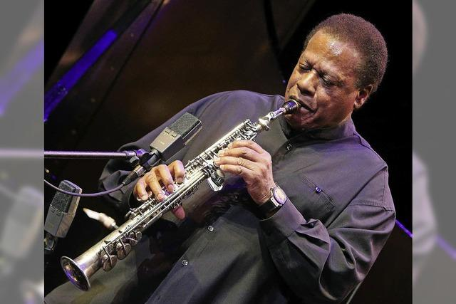 Waynes World: Ein Konzert für den großen Jazzsaxofonisten Wayne Shorter