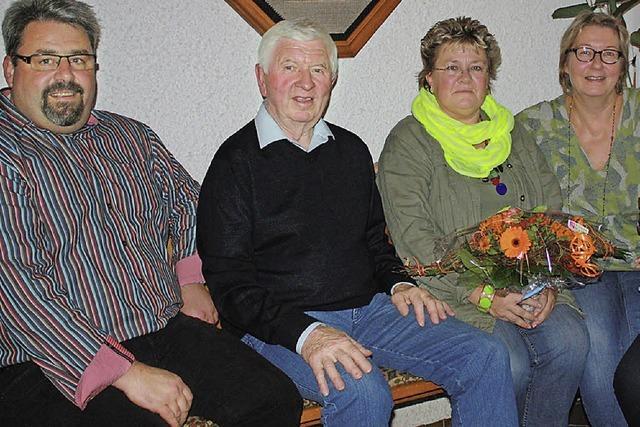 Skiclub Öflingen bleibt auf Kurs