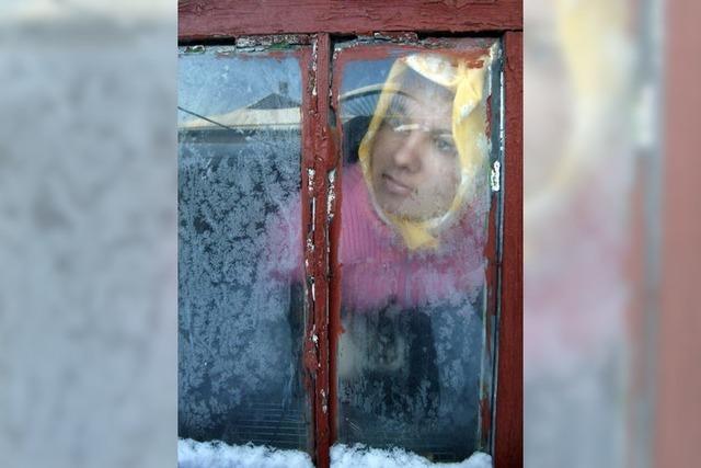 Ende der Eiszeit zwischen Moskau und Kiew