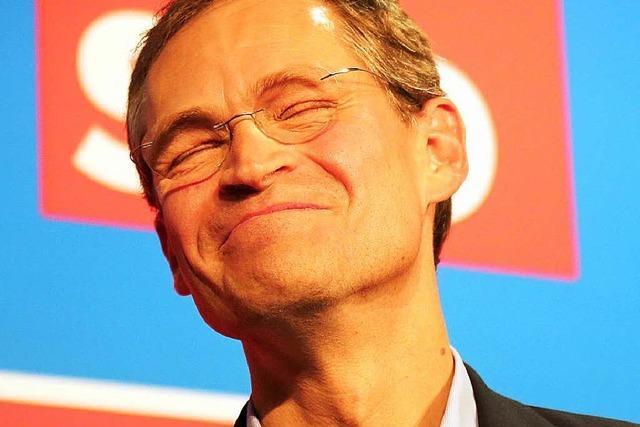 Michael Müller wird neuer Bürgermeister von Berlin