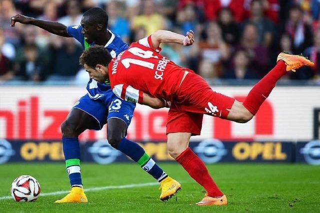 Kommentar: Der SC Freiburg lebt nicht in der Komfortzone