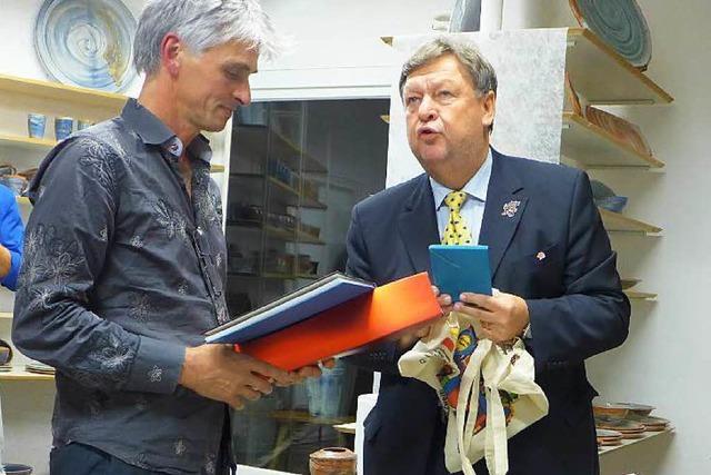 Markus Klausmann bekommt 2015 den Kulturpreis
