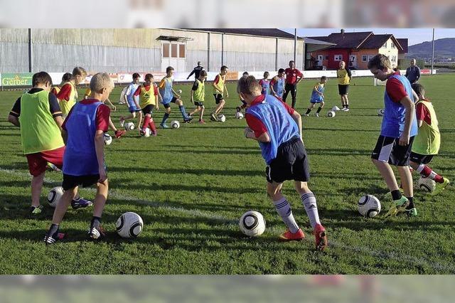 Tipps für Fußballtraining mit Spaß