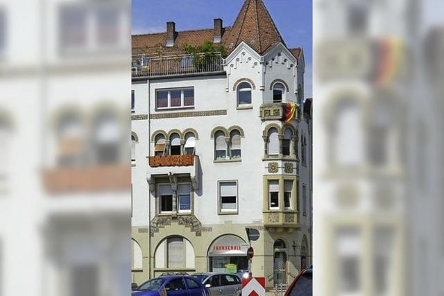 Farbe, Glas und neue Berliner Architektur