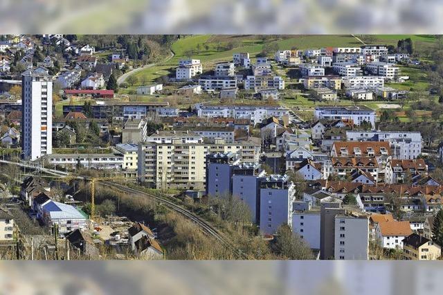 Wohnungspolitik wird konkreter