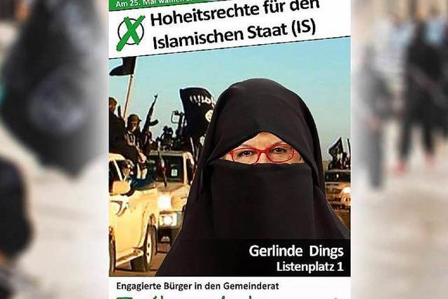 IS-Vergleich sorgt für Eklat im Gemeinderat