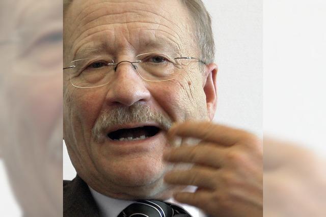 Drexler soll den NSU-Ausschuss leiten
