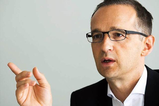 Deutsches Anti-Terror-Strafrecht soll verschärft werden
