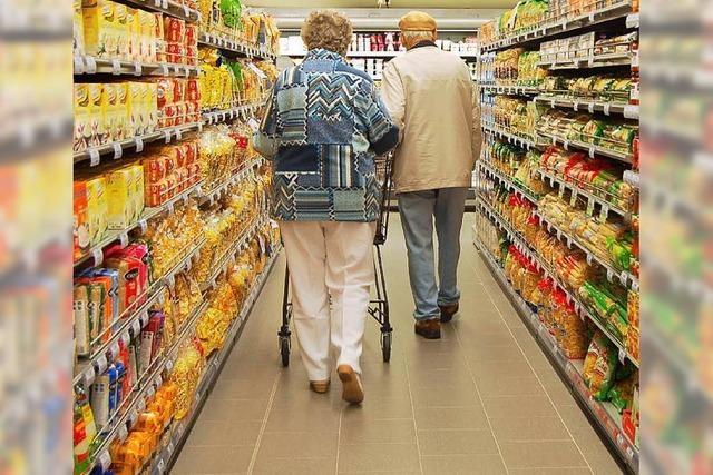 Bekommt Sölden im zweiten Anlauf einen Supermarkt?