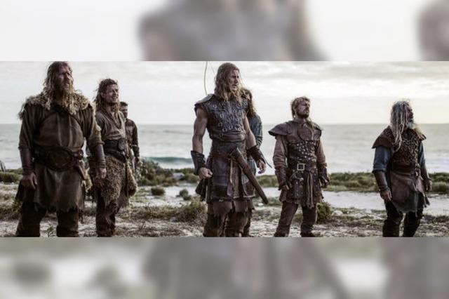 """""""Northmen – A Viking Saga"""": Die Wikinger in Schottland"""