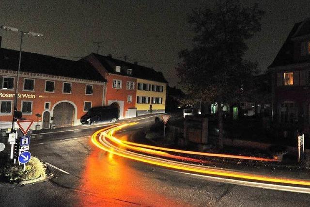 Defekt sorgt für Stromausfall am nördlichen Kaiserstuhl