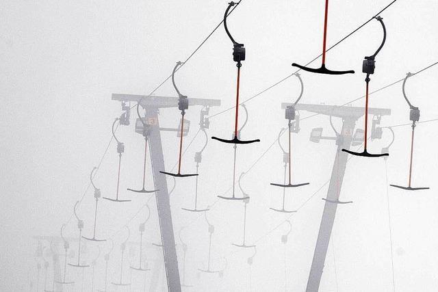 Skiliftbetreiber fürchten neues Landesnaturschutzgesetz
