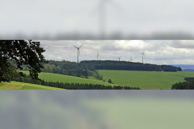 Turbulenzen nach Windkraft-Vortrag