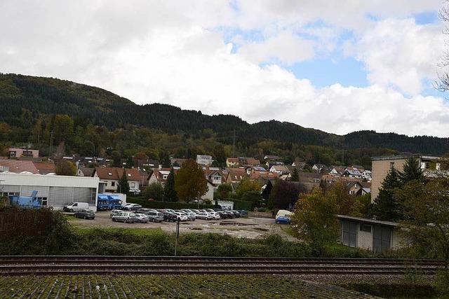 Containersiedlung in Obersäckingen?