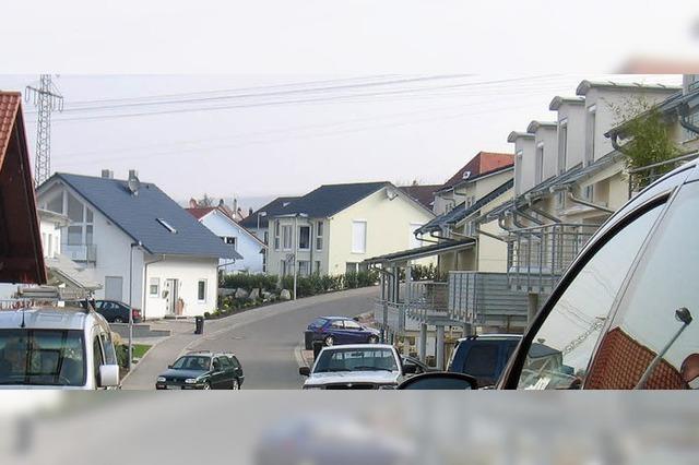 Bürger beschweren sich über Verkehr