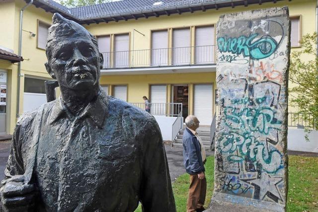 Was verschafft Pforzheim die Ehre eines DDR-Museums?