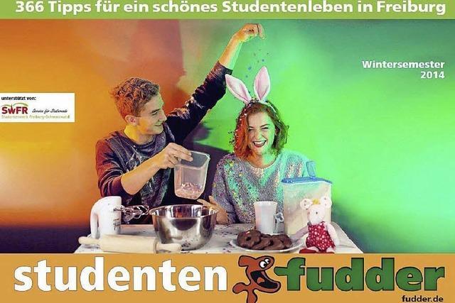 366 Tipps für ein schönes Studentenleben in Freiburg