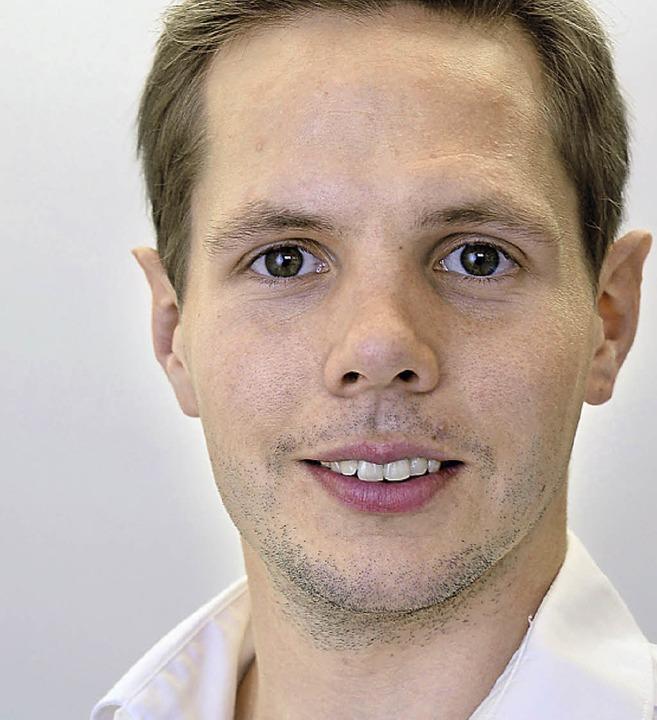 Florian Schneider   | Foto: Schneider