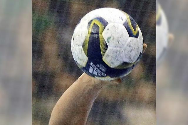 Im Handballfieber