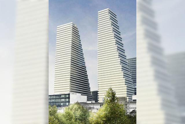 Turmbau zu Basel