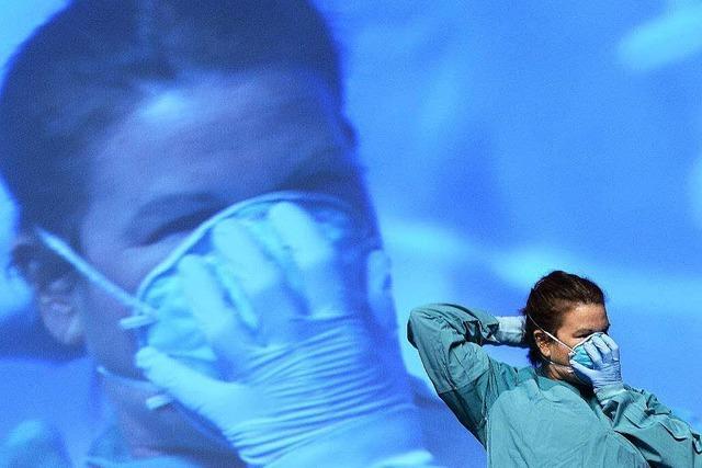 BZ-Interview: Wie gefährlich ist Ebola wirklich?