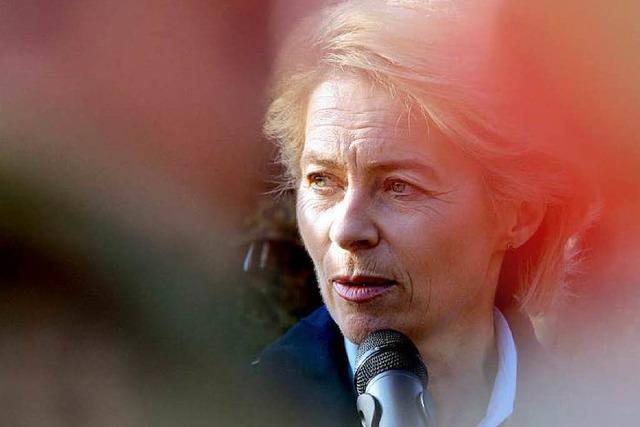 Bundeswehr soll mit 400 Millionen attraktiver gemacht werden