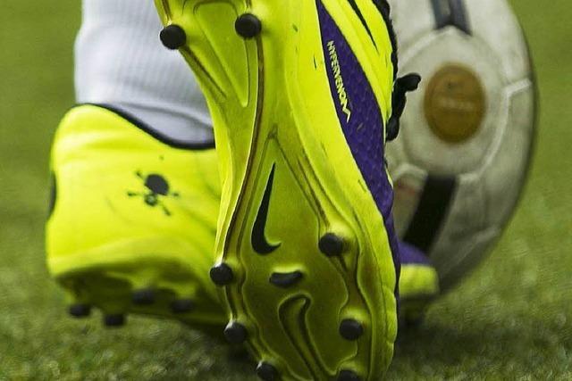 Schlägerei unter Hobby-Fußballern – Anklage wegen versuchten Totschlags