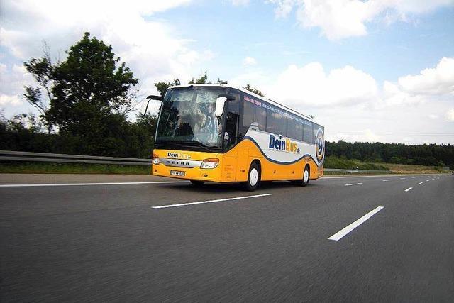 Zweite Fernbuslinie fährt von Titisee ab