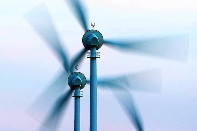 Breisach will Untersuchungen zur Windkraft ruhen lassen