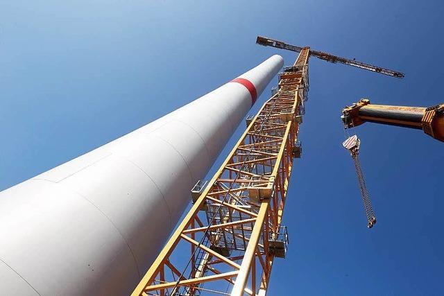 Staufener Rat kippt Windkraftstandort aus Sorge um Wasserquellen