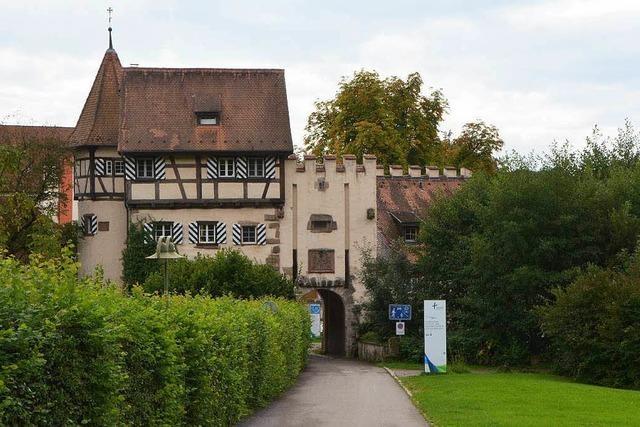 Neue Ideen für die Zukunft des Schlosses