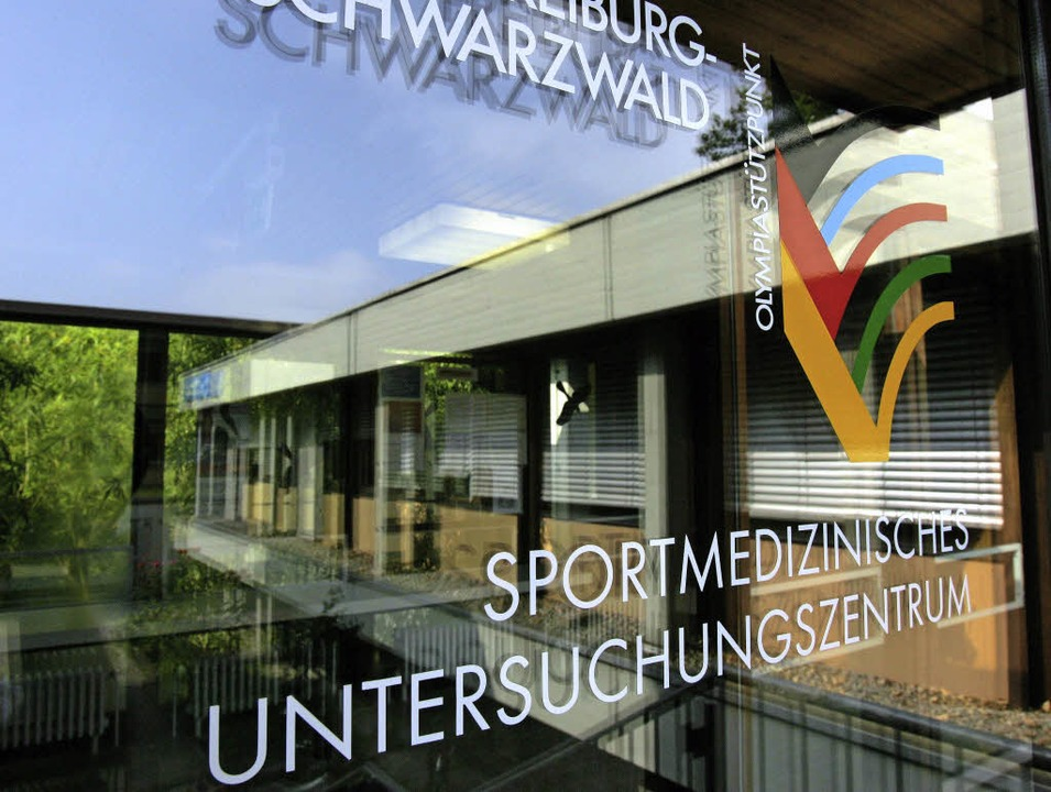 In Freiburg wurden Sportler  nicht nur mit fairen Mitteln behandelt.     Foto: dpa/STR/Privat
