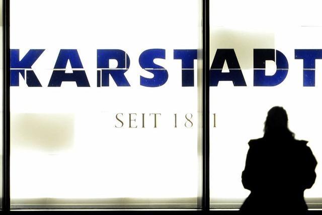 Karstadt schließt sechs Standorte, darunter Stuttgart
