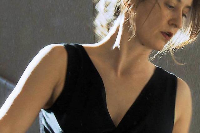 Fernsehporträt über Choreographin Sasha Waltz