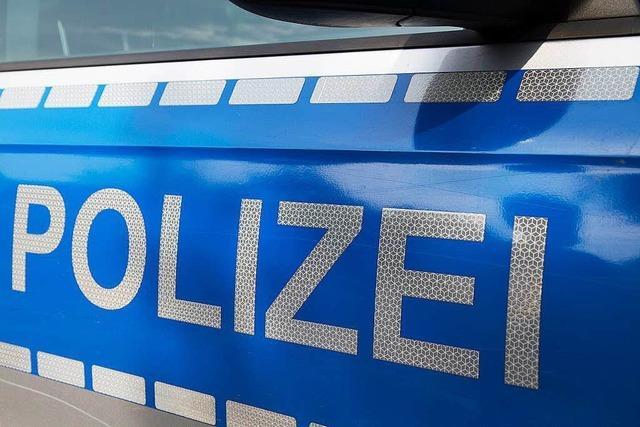 Zeitungsausträger aus Lörracher Kiosk befreit