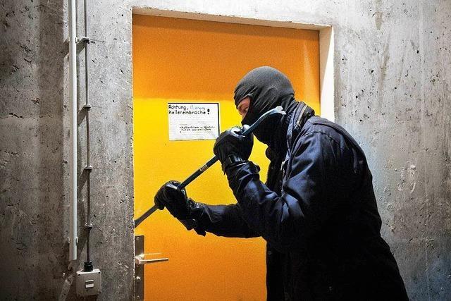 Firmeneinbrüche in Sulz beschäftigen die Bürger