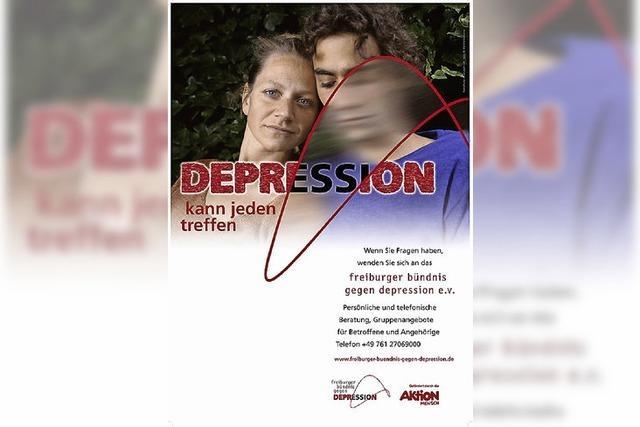 Ein Bündnis gegen die Depression