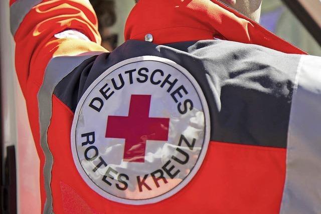 DRK Herrischried löst sich auf