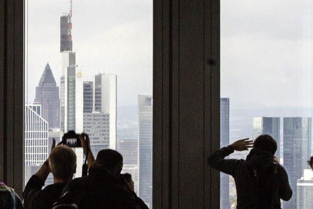 EZB ist mit dem Stresstest für Banken zufrieden