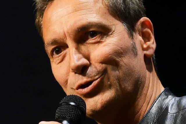 Dieter Nuhr wegen vermeintlicher Hetze gegen Islam angeklagt