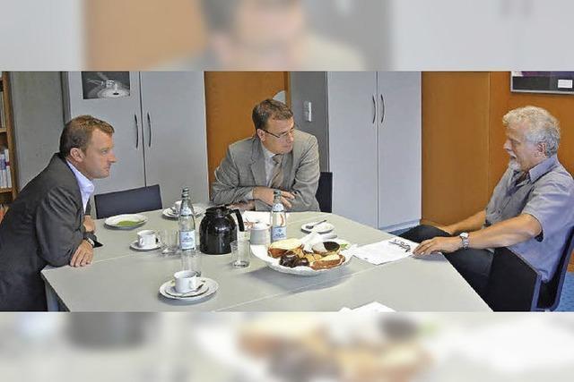 CDU-Abgeordnete über G9 unterrichtet